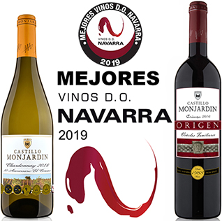 Best wines D.O. Navarra