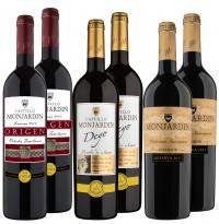 Crianza Coupage Selection